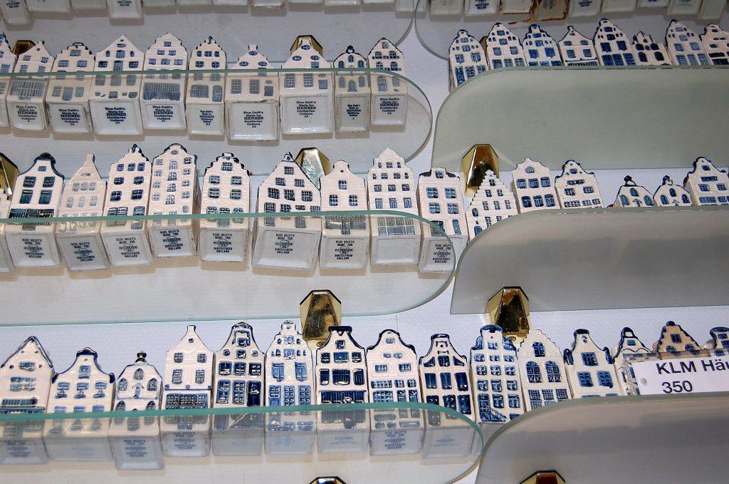 KLM-Häuser